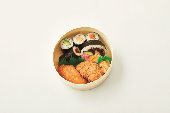 〈神田志乃多寿司〉しのだ・LKB 1折 830円+税