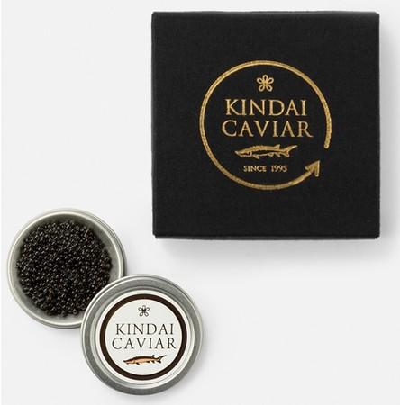 KINDAI CAVIAR 近大キャビア 3,888円