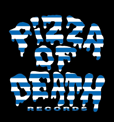 PIZZA OF DEATH