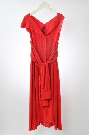<Sies Marjan>ドレス¥128,520