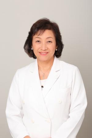 対馬ルリ子氏 (産婦人科医師)