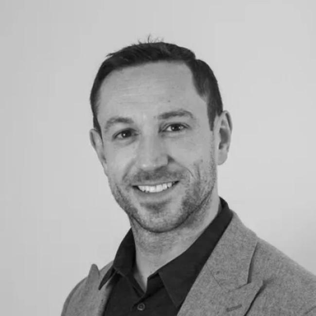 Myproteinの創業者でNaturecanの現CEOのAndy Duckworth