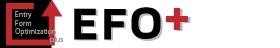 EFO+ロゴ