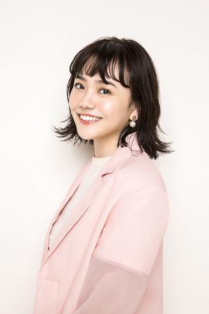 松井愛莉 (C)KEIICHI NITTA(ota office)