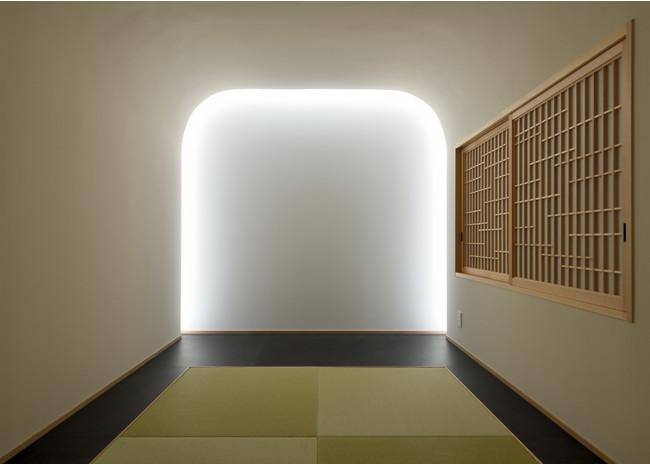 瞑想室「無(む)」