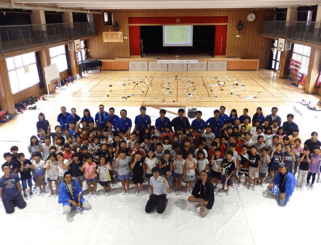 社会貢献活動『木望(きぼう)の未来プロジェクト』 2018年度活動 ...