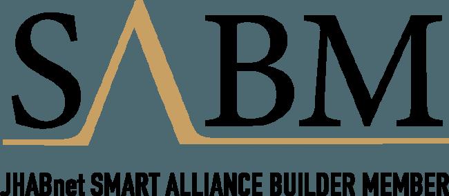 結果を導く新たな新組織SABM (スマートアライアンスビルダーメンバー) 略称:AB=アライアンスビルダー