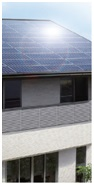 太陽光パネル7.25kW