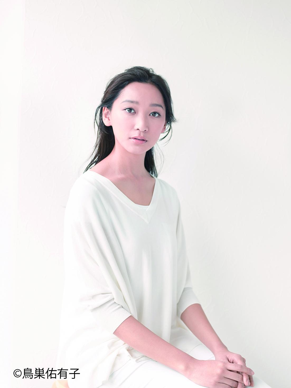 杏 (女優)