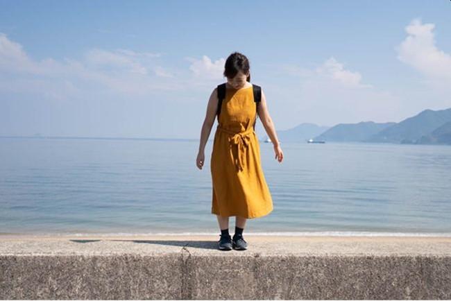 【広島への移住のきっかけは結婚でした】 みくにさん