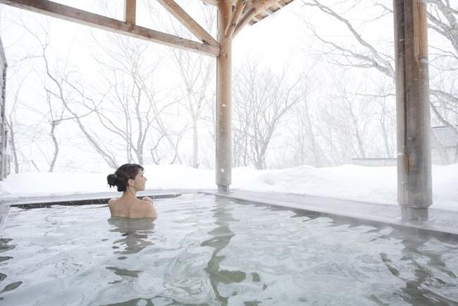 網張温泉の湯めぐりも楽しめます