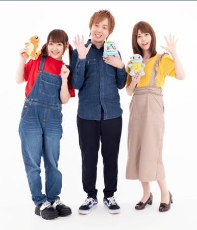 ポケ る ん tv 【ポケモン公式】ポケモンラップでポケライム-ポケモン