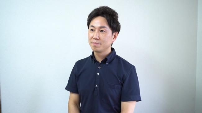 株式会社景勝軒 代表取締役 櫻岡 一生氏