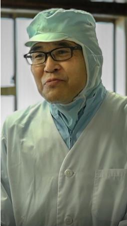 海鮮北海道市場株式会社 品質管理部長 八木 秀樹氏