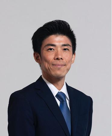 フジイ印刷株式会社 代表取締役 藤井 聡 様
