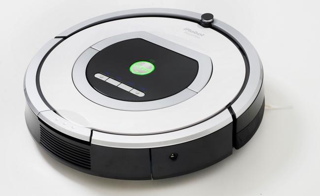 ロボット掃除機 ルンバ 視覚障がい者モデル」本日より販売開始 ...