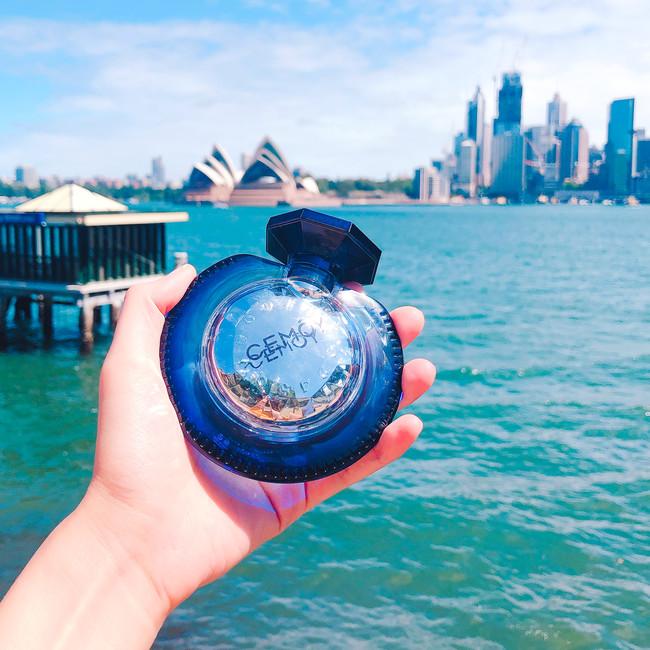自由で洗練されたデザインのオーストラリア発ブランド