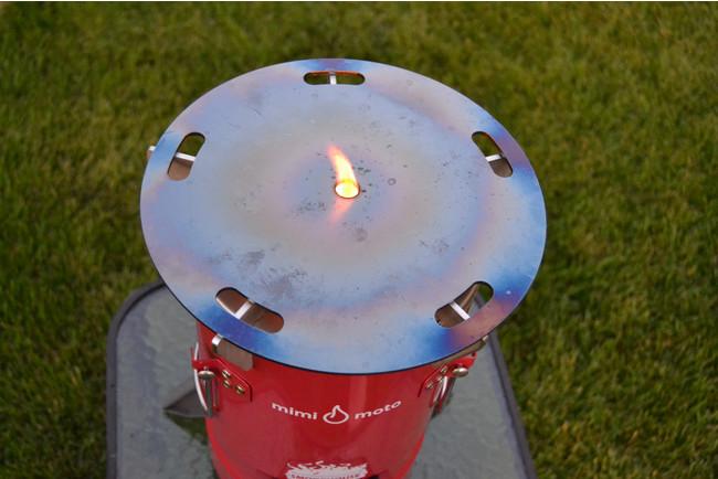 Mimi Moto Heat Diffuser Plate