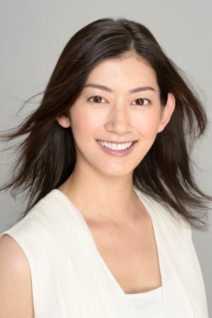 2018年オリーブアンバサダー(第7代) 佐藤藍子さん