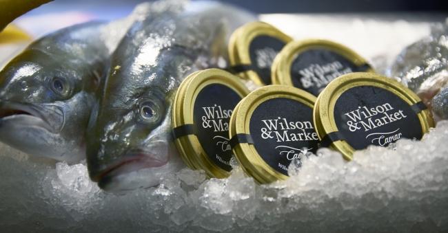 Wilson & Market(メルボルン)