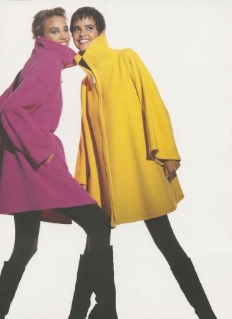 1991FW広告イメージ