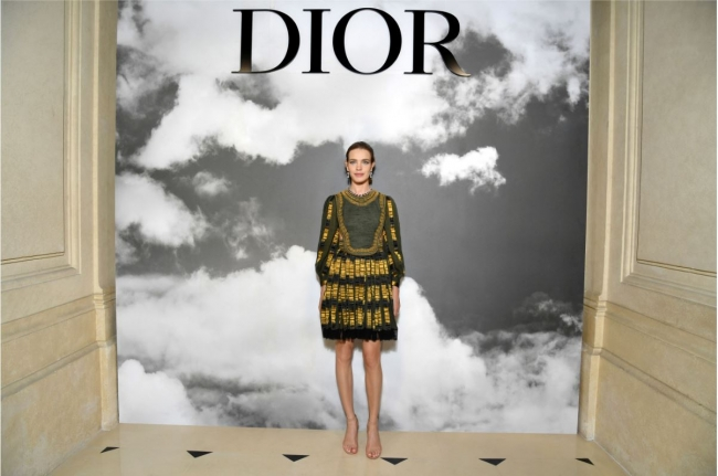 Photo by Dior