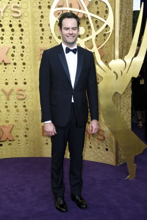 Bill Hader during The 71st Emmy Awards