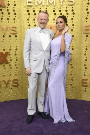 Jared Harris during The 71st Emmy Awards