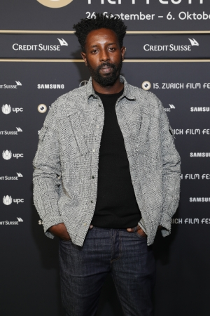 Ladj Ly Zurich Film Festival