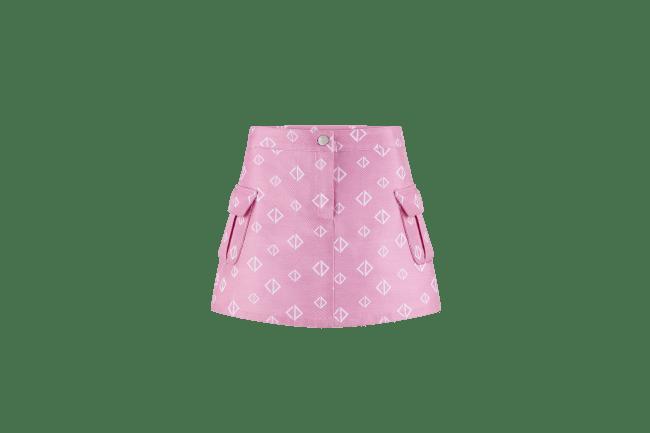スカート(100cm~)¥46,000~