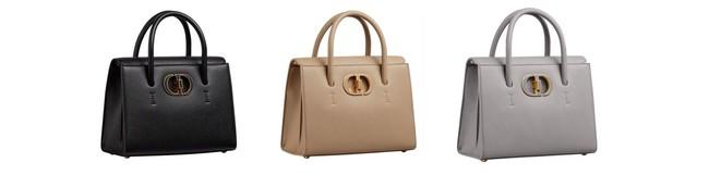 バッグ「ディオール サントノレ」スモールサイズ ¥460,000