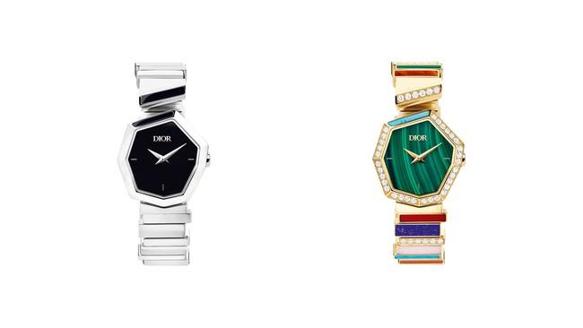 時計 左から:¥583,000、¥7,810,000(いずれも税込予定価格)