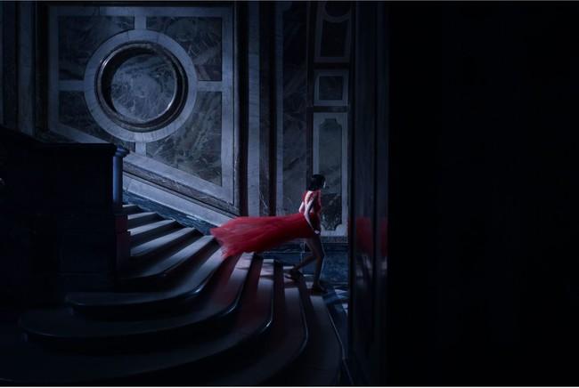 (C) Adrien Dirand