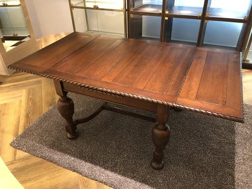 ドローリーフテーブル (1930年代頃)