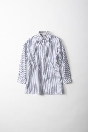 ヴァルーズストライプシャツ