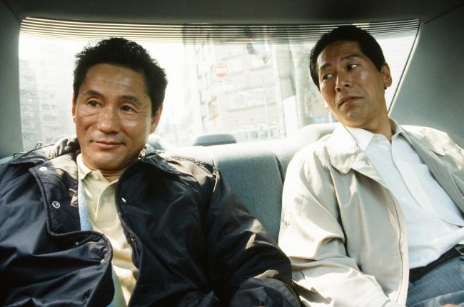 (C)1997 バンダイビジュアル・テレビ東京・TOKYO FM/オフィス北野