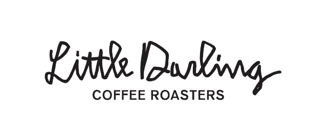 ▲ Little Darling Coffee Roasters ロゴ
