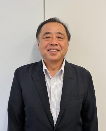 九州大学水産増殖学研究室 望岡典隆 准教授・農学博士
