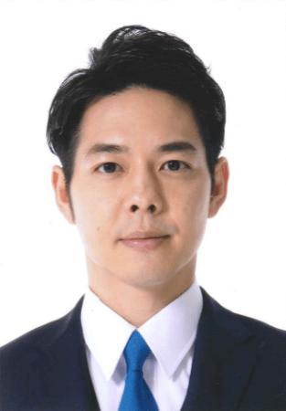 北海道知事 鈴木直道氏