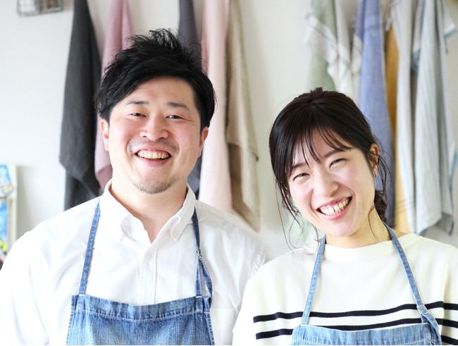 ぐっち夫婦のオンライン料理教室