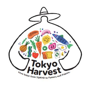 Tokyo Harvest logo