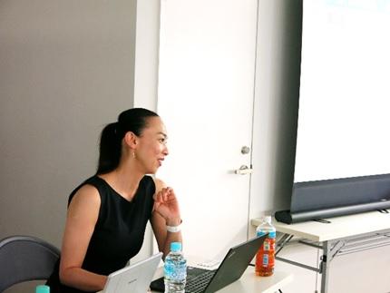 講師:太田 郁子 医師