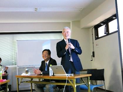 講師:百枝 幹雄 医師