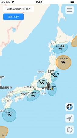 地震 予測