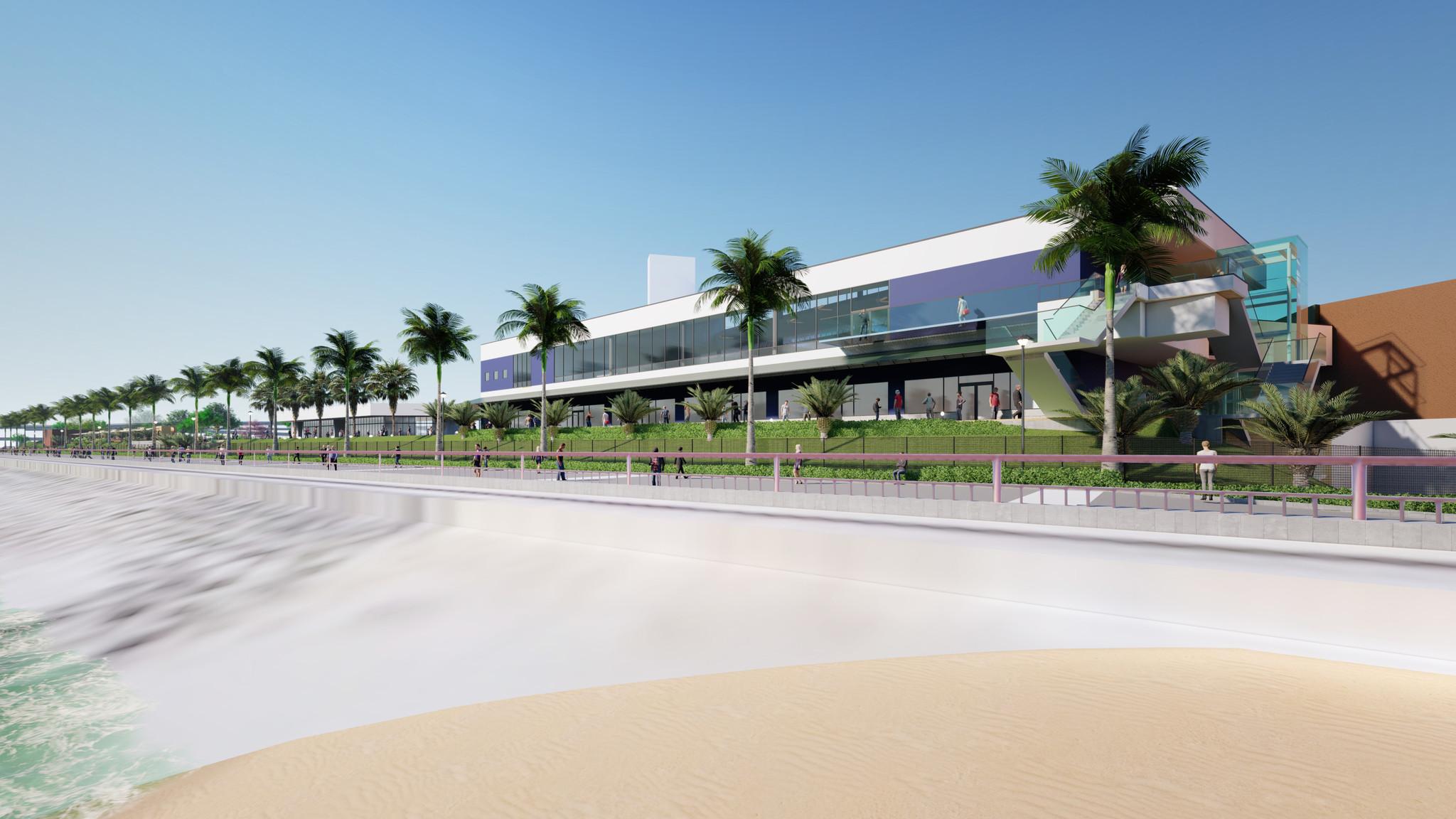 りんくうプレミアム・アウトレット 第5期開業 西日本最大のアウトレットへ  敷地内に初のグランピング施設も登場