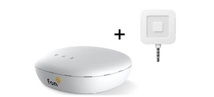 Fon Wi-Fiルーターのハイスペックモデル