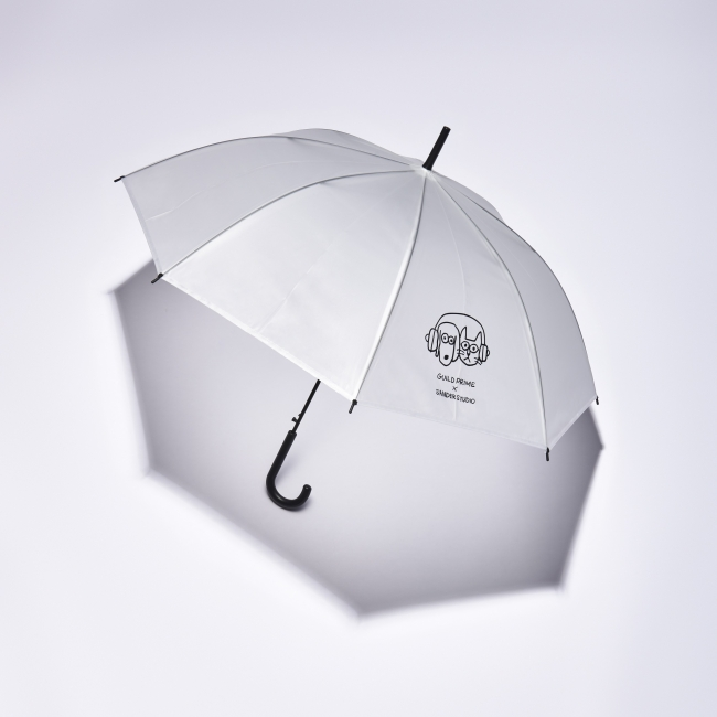 UMBRELLA ¥1,500+tax