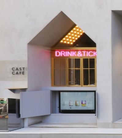 「CAST:渋谷店」