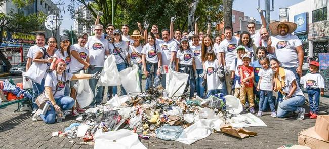 出典:World Cleanup Day Japan