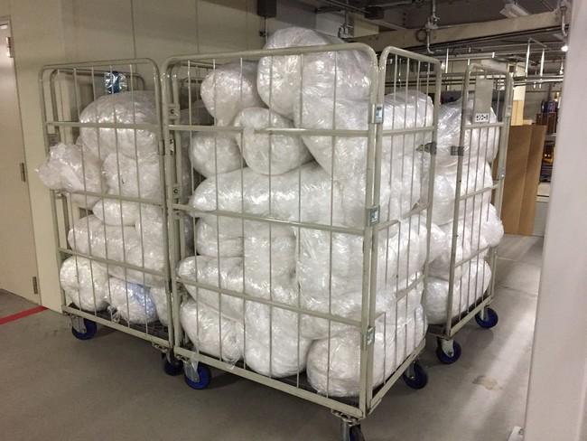 回収対象プラスチックの例②